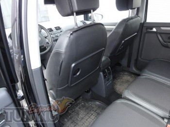 Чехлы в салон Фольксваген Туран (авточехлы на сиденья Volkswagen