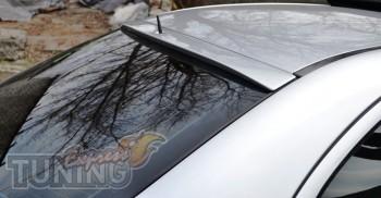 Накладка-спойлер на заднее стекло Mercedes W203 (купить в Expres