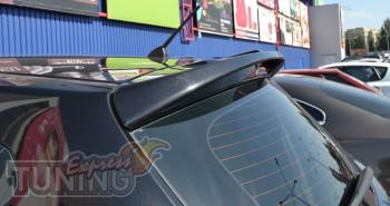 Оригинальный задний спойлер Nissan Qashqai (магазин тюнинга Expr