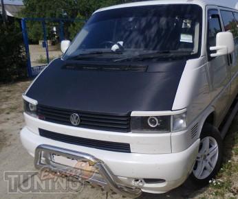 Купить реснички на фары Volkswagen Transporter T4 (тюнинг реснич