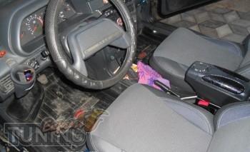 заказать Чехлы ВАЗ 2109 (купить авточехлы на сиденья Лада 2109)