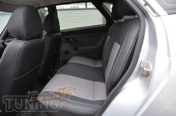 Чехлы ВАЗ 2111-2112 заказать (авточехлы на сиденья Лада 2111-211