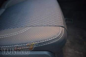Чехлы Ауди А4 Б6 купить (авточехлы на сиденья Audi A4 B6 заказат