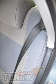 Чехлы Ауди А4 Б7 заказть (авточехлы на сиденья Audi A4 B7 купить