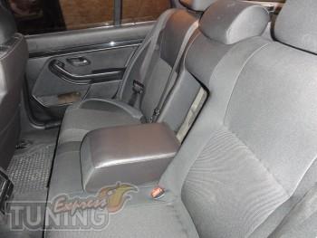 Авточехлы БМВ 5 Е39 купить  (чехлы на сиденья BMW 5 E39 заказать