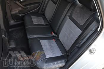 заказать чехлы Volkswagen Polo V