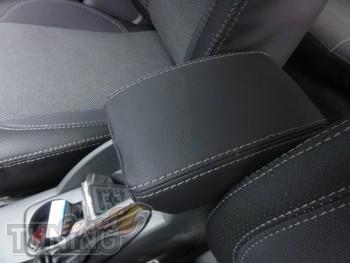 Чехлы для авто Дэу Гентра купить (авточехлы на сиденья Daewoo Ge