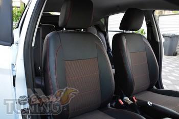 Чехлы Форд Фиеста 6 МВ Бразерс