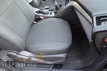 купить в магазине Чехлы Форд Куга 2 (авточехлы на сиденья Ford K