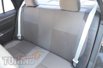 купить Чехлы для автомобиля Джили Отака СК 2 (авточехлы на сиден