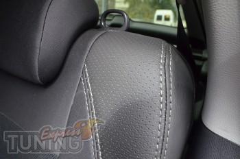 заказать Чехлы для автомобиля Хонда СРВ 3 (авточехлы на сиденья