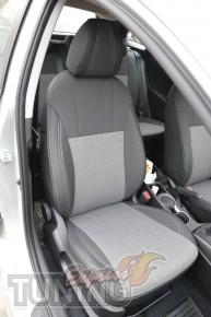 Чехлы Хендай i30 Нью SW(авточехлы на сиденья Hyundai i30 new SW)
