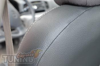 Чехлы Хендай Акцент 3 (авточехлы на сиденья для Hyundai Accent 3