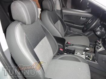Чехлы Хендай Элантра 4(авточехлы на сиденья Hyundai Elantra 4 HD