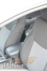 Чехлы Хендай Элантра 5 (авточехлы на сиденья Hyundai Elantra 5 M