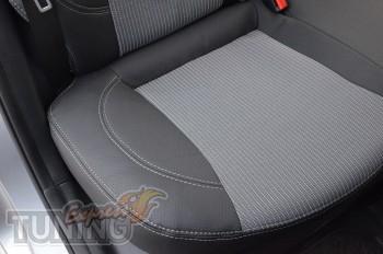 Чехлы Хендай Элантра 5 (заказать авточехлы на сиденья Hyundai El