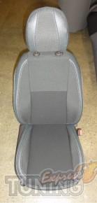 Чехлы в салон Хендай IX35 (авточехлы на сиденья Hyundai IX 35)