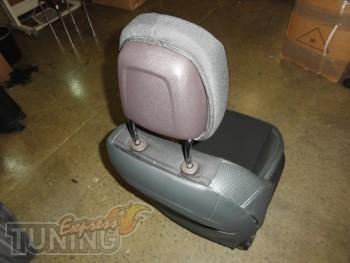 купить Чехлы для авто Хендай IX35 (авточехлы на сиденья Hyundai