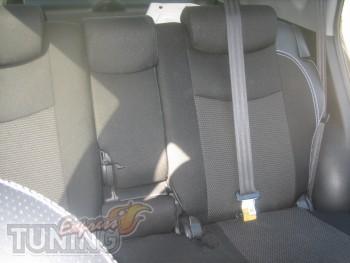 Чехлы Тойота Рав 4 3 в магазине експресстюнинг(авточехлы на сиде