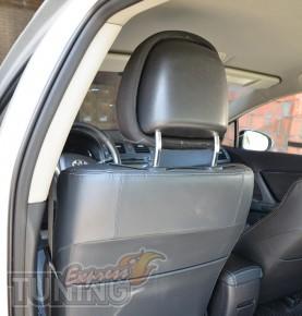 заказать Чехлы для атво Тойота Авенсис 3 (авточехлы на сиденья T