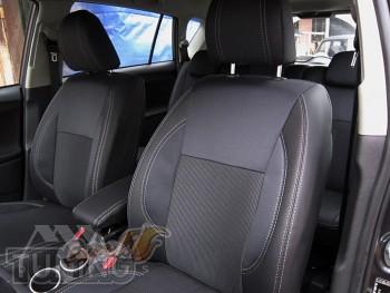 Чехлы Тойота Версо (авточехлы на сиденья Toyota Verso)