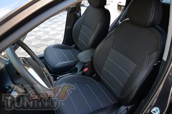 Чехлы Kia Rio 3 sedan