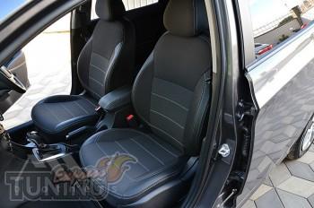 Чехлы для Kia Rio 3 sedan