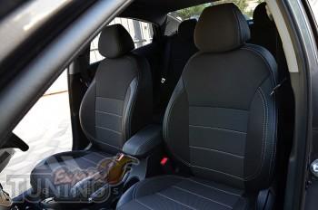 Чехлы Kia Rio 3 hatchback