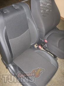 купить Чехлы для авто Киа Соул (авточехлы на сиденья Kia Soul)