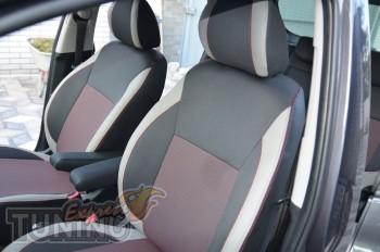 Чехлы в салон Киа Венга (авточехлы на сиденья Kia Venga купить в