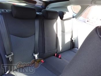 Чехлы Тойота Приус (купить авточехлы на сиденья Toyota Prius)