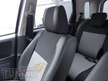 Чехлы Сузуки СХ4 (авточехлы на сиденья Suzuki SX4)