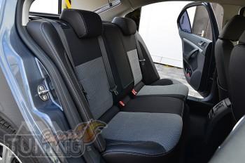 автоЧехлы Skoda Octavia A5