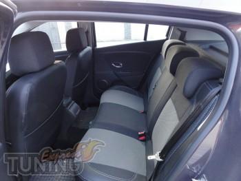 заказать Чехлы Рено Меган 3 (авточехлы на сиденья Renault Megane