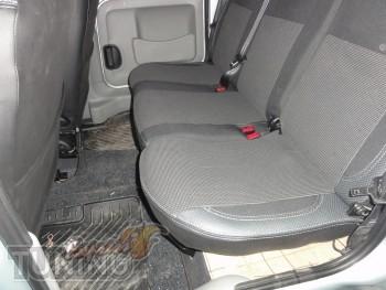Чехлы для салона Рено Кангу 1 (авточехлы на сиденья Renault Kang
