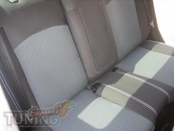 Чехлы для автомобиля Мазда 3 (авточехлы на сиденья Mazda 3)