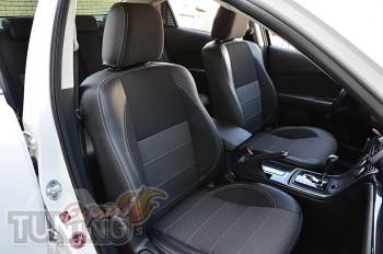 Чехлы Mazda 6 gh