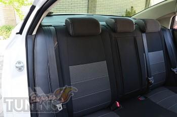 заказать Чехлы Mazda 6 gh