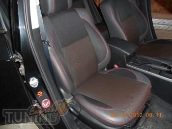 купить Чехлы в салон Мазда 6 gh (авточехлы на сиденья Mazda 6 gh