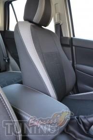 купить Чехлы для авто Мазда СХ-5 (авточехлы на сиденья Mazda CX-