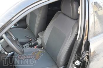 Чехлы в салон Митсубиси Лансер (авточехлы на сиденья Mitsubishi