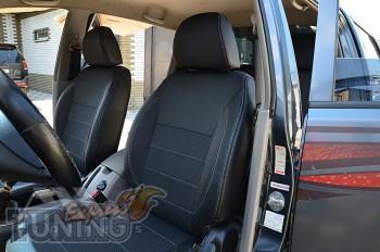купить Чехлы Mitsubishi L200 4