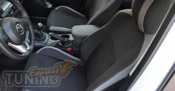 Чехлы в салон Мазда 6 gj (авточехлы на сиденья Mazda 6 gj)