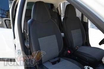 чехлы Toyota Aygo 1