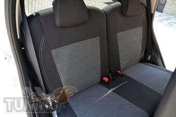 авточехлы Toyota Aygo 1