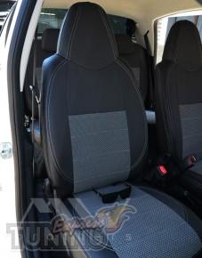 купить Чехлы Peugeot 107