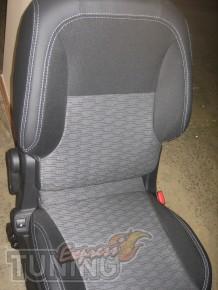 Чехлы Пежо Партнер (авточехлы на сиденья Peugeot Partner)