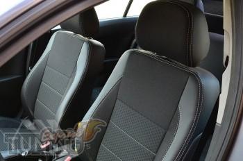 Чехлы Opel Astra H