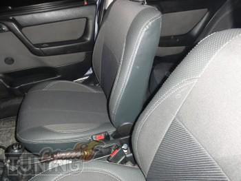 купить Чехлы Опель Астра G Классик (авточехлы на сиденья Opel As