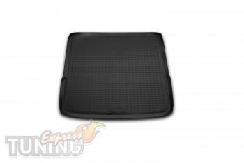 Коврик в багажник Форд Фокус 2 универсал (автомобильный коврик б